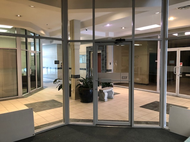 Office for Lease in Chilliwack - Unit 103