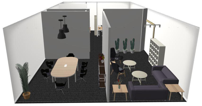 Unit 209 - Chilliwack Business Centre