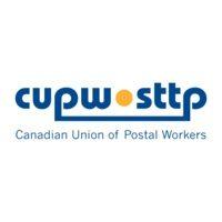 Canada Postal Union Logo