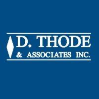 D. Thode Logo