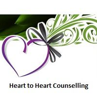 Hear to Heart Counselling Logo