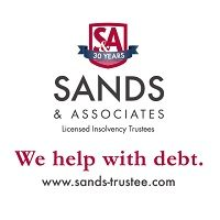 Sands-Trustee Logo