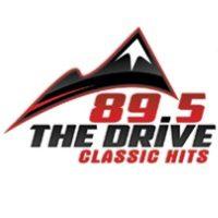 The Drive FM Logo