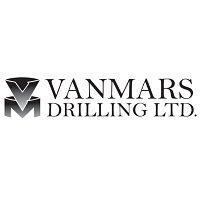 Vanmars Drilling Logo